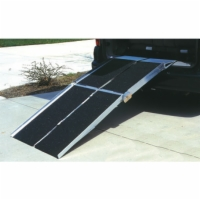 UTW Rear Door Ramp: 10' x 30""