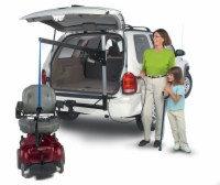 Wheelchair Lift For Car >> Power Chair Lifts Vans Cars Trucks Suv S Starting At 449