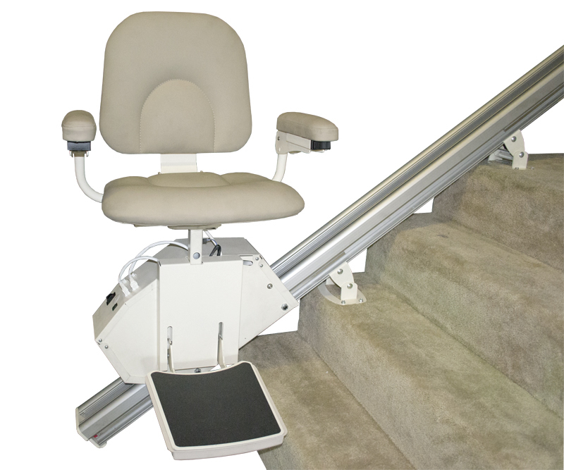 AmeriGlide Stairlift