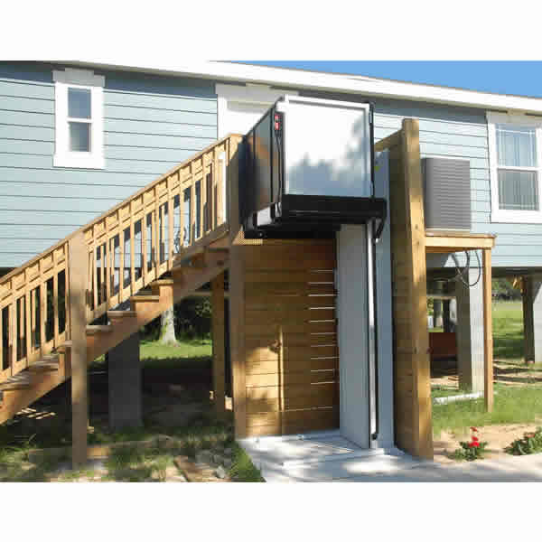 Residential Vertical Lift Buyer 39 S Guide
