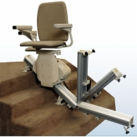 Pinnacle Folding Rail (Sold With Lift)